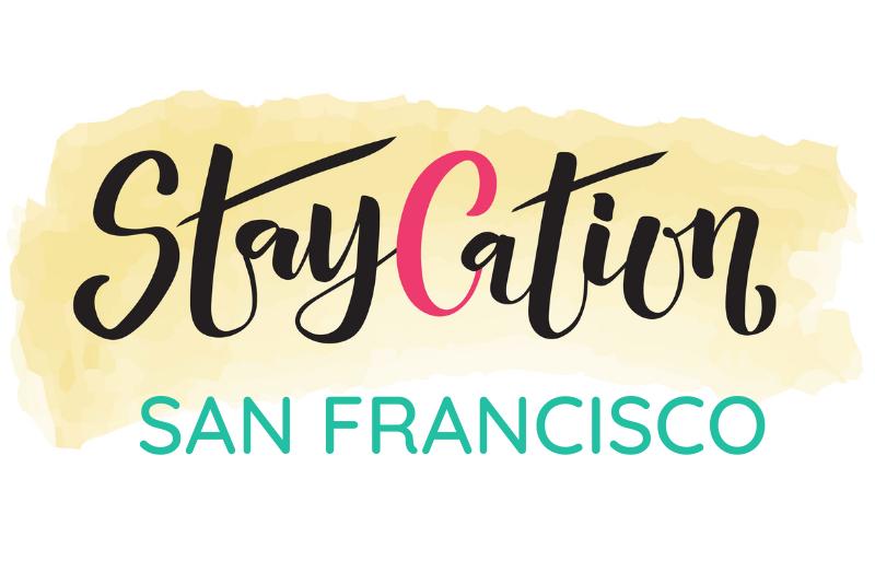 Staycation Deals San Francisco