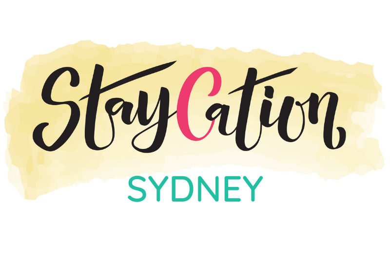 Staycation Deals Sydney