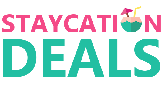 Staycation Deals