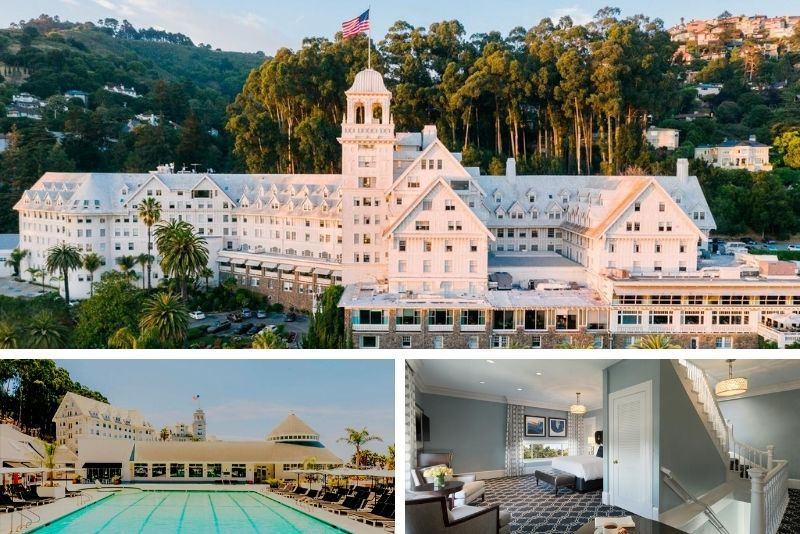 The Claremont Club & Spa, A Fairmont Hotel