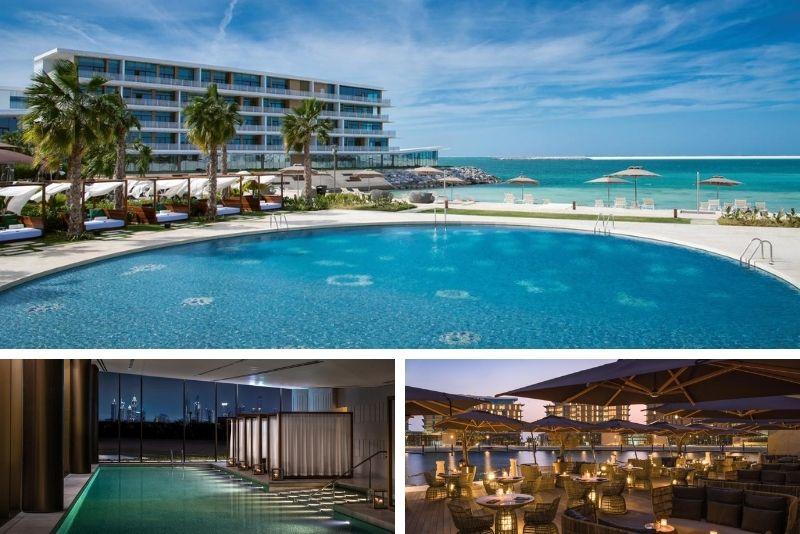 Bulgari Resort, Dubai