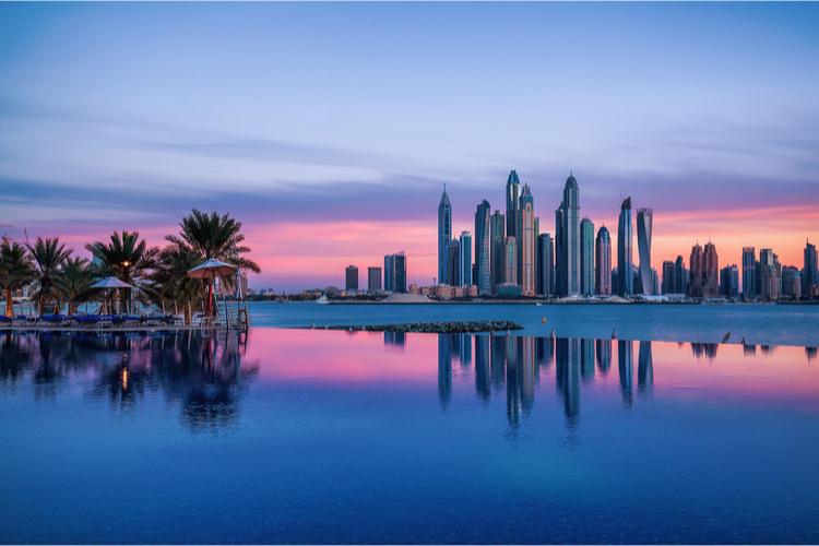 Staycation deals Dubai